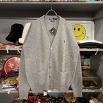 90s Polo Ralph Lauren Wool Cardigan Deadstock