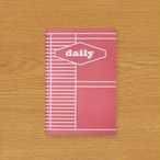 [SY-41] 「DAILY」 コンセプトノート