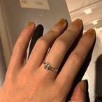 cherry ring SILVER925 #LJ18038R