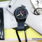 MEI carabiner watch(MEI-WTC-171004)