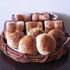 塩フォカッチャ×もちパン(5個ずつ)