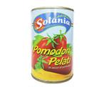 ソラニア トマト缶/ホールタイプ 400g イタリア食材