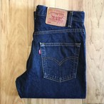 "Levi's 505 90's W29 inch ""Made in Canada"""