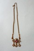 60s vintage necklace