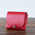 二つ折り財布3 / 全3色
