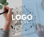 ウェブサイト・ブログ用のユニークで本格的なロゴデザインの制作サービス