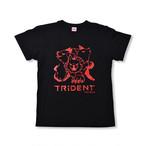 TRiDENT / Tシャツ トラベロス
