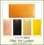 Ollet for Ladies