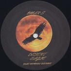 """【残りわずか/12""""】Omar-S - Desert Eagle"""