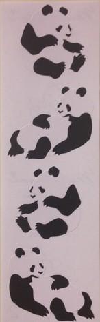 Panda (レッドハートストア限定復刻)