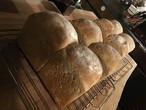 NEW!天然酵母食パンの朝食セット