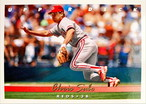 MLBカード 93UPPERDECK Chris Sabo #147 REDS