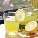 レモンの森のティータイム