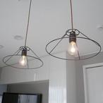 ペンダントライト ランプ Demir(タイプB) アイアン LED対応