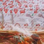 【2月29日まで!ゆずのタネ1袋と藍くず湯1袋おまけつき】【お得パック】オリジナル紅茶「ろくキッチンブレンド」30袋セット