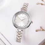 Julius AF-1227 Royal(Silver) レディース腕時計