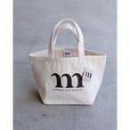 MURACO(ムラコ) LUNCH TOTE BAG BK PRINT B017