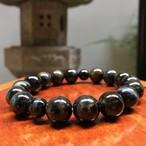 青虎目石B(ブルータイガーアイBlue tiger eye stone)