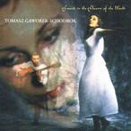 AMC1073  Found In The Flurry Of The World / Tomasz Gaworek-Schodrok  (CD)