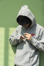 ALL CITY SPORT SWEAT HOODY