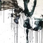 絵画 インテリア アートパネル 雑貨 壁掛け 置物 おしゃれ 抽象画 現代アート ロココロ 画家 : tamajapan 作品 : t-39