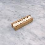 有機ごぼうのバターサンド