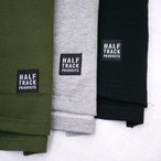 HALFTRACK PRODUCTS / LONG SLEEVE POCKET TEE