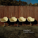 """[CD] Pinsky """"Losing Touch"""""""