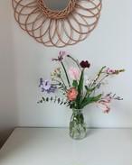 Flower Vase ガラスポット
