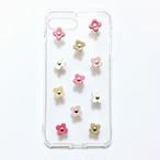✜ iphoneケース 8Plus/7Plus対応 ピンクカラー ✜