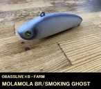 MOLAMOLA BR/SMOKING GHOST