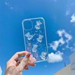 iphoneケース スマホケース 韓国 おしゃれ iphone11 Bear  3D ラメ