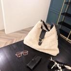 もこもこDDバッグ ショルダーバッグ バッグ 韓国ファッション