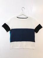 Colorful Tee【カラフル2WAY Tシャツ】02