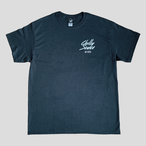 Chilly Source Logo Tee【Black】