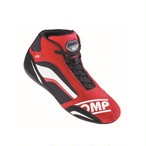IC/813060 KS-3 SHOES Red/black/white
