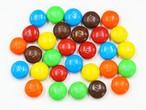 500g M&M'S(エムアンドエムズ)ミルクチョコレート 約1,100個【送料・税込】[No.1187]