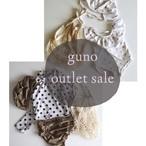 GUNO アウトレット商品 swim suit guno 100.120