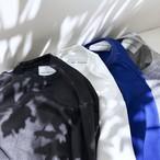 Shirts Tee/BLACK