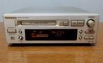 MD レコーダー ONKYOU MD-105 リモコン付き・録音良好・完動品
