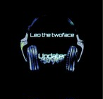 Leo the twoface 3rd album「Updater」
