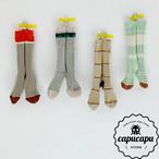 «予約»«4足セット»«ママサイズあり»  Under the Knee Socks