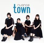 《ネットサイン用》4th minialbum「town」