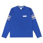 Football Jersey(Blue)