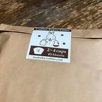 コーヒーペーパーフィルター 台形 4cup (40枚入)