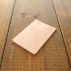 総手縫いカードケース【立】PA-003