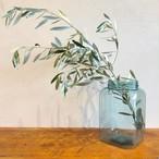 アルミ蓋付きガラス瓶