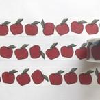 admi マスキングテープ ' Apple '