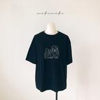 otona t-shirt 【mofumofu】