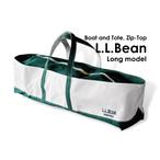 L.L.Bean Boat and Tote, Zip-Top [ロング] <日本未発売>